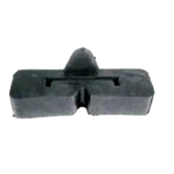 HS-CG-092 Motorcycle Spare Part Rubber Ped Back