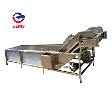 High Pressure Steam Water Jet Peanut Cleaning Machine