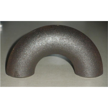 Stainless Steel Elbow 180deg Butt Weld