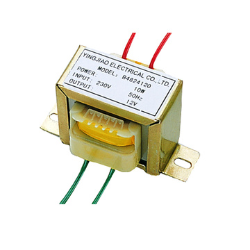 220V AC to DC 24V High Frequency Transformer