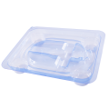 dialysis catheter vac form medical thermoformed blister box
