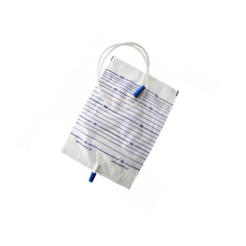 Disposable Economic Adult Urine Collection Bag 2000 Ml