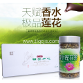 tasty Healthy lotus tea