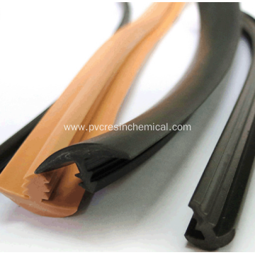 T Type Furniture Materials PVC Edge Banding