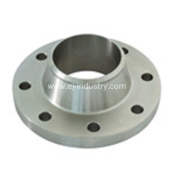 Carbon Steel Forging WN Flange
