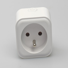 Intelligent smart socket ROHS approval