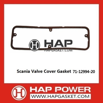Scania DS 11 DSC 11 Valve Cover Gasket 71-12994-20