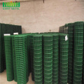 High Quality PVC Coated/Galvanized Euro Panel Fence