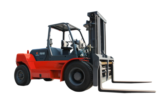 16.0 Ton Forklift With Japan Imported Engine
