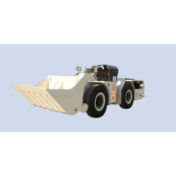 Mining Equipments Underground Loader LHD