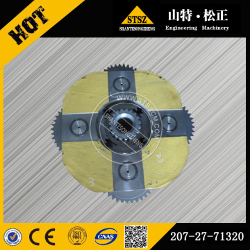 PC360-7 PC300-8 PC350-8 PC270-8 final drive carrier 207-27-71320