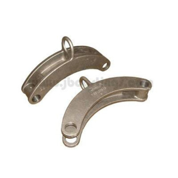 Investment Casting Lost Wax Casting Components for Machines
