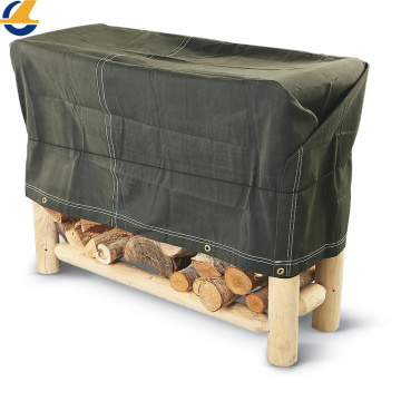 Real Canvas Fire Retardant Bedroll Tarps