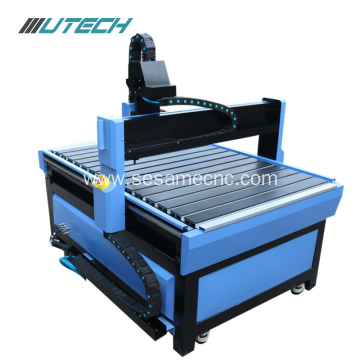 multi-functional CNC router machining 9012
