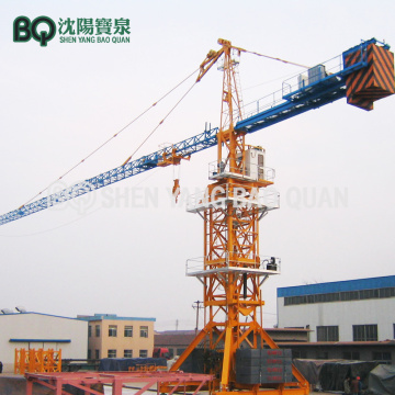 BQ Tower Crane GHT5023-10 (FO23B)