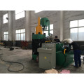 Aluminum Foil Alloy Briquette Machine with Square Block
