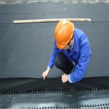 Tunnel used drain board Plastic drainge sheet