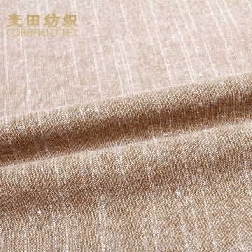 hot selling famous brand linen fabric price