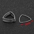 Steel Triangle