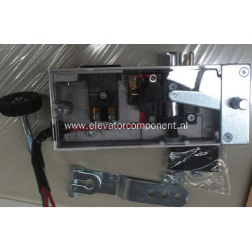Door Lock for Home Lift Swing Door