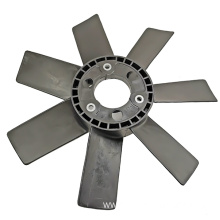 SOCHI IVECO Radiator Fan