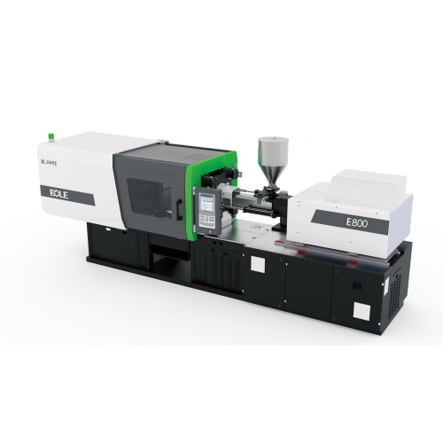 standard electrical injection moulding machine