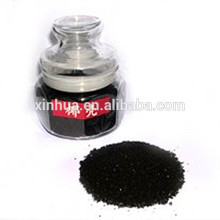 activated carbon water filter media