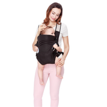 Multiple Positions Free-to-Grow Baby Carrier