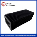 Factory Nylon Flexible Guideway Shield Accordion