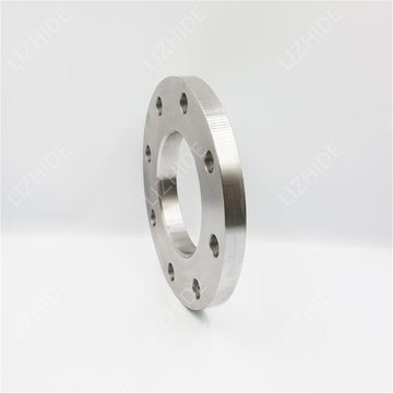 ANSI B16.5 standard 20 inch size plate flange
