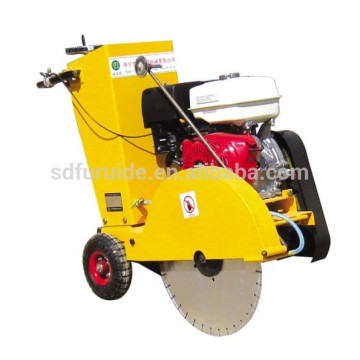 Reliable Quality Easy Operated Asphalt Road Cutter For Road FQG-500