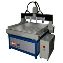 Woodworking Engraving Machine with High Quality (ZX1313B-4)