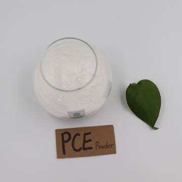 Concrete Water Reducer Agent for PCE Superplasticizer