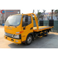 Brand New JAC V5 4.2m Flatbed Towing Vehicle
