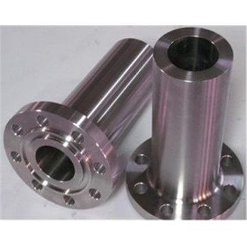 Alloy steel long welding neck flange