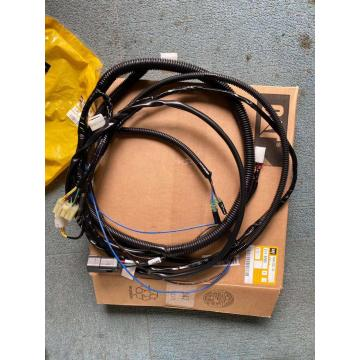 Caterpillar CAT306 excavator cab wiring harness 274-8209