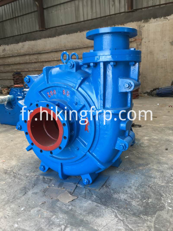 Centrifugal Gold Mining Slurry Pump