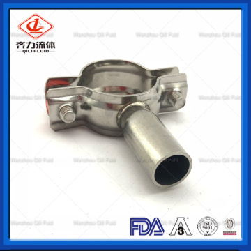 Stainless Steel pipe hanger for tube system