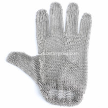 Chainmail  Safety Glove with Spring Strap