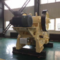 Jaw Crusher in  Chemical Industry