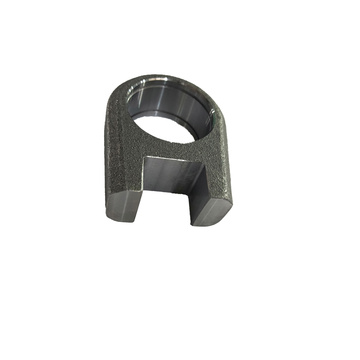Ductile Iron Forged Cylinder Part with Customized Shape