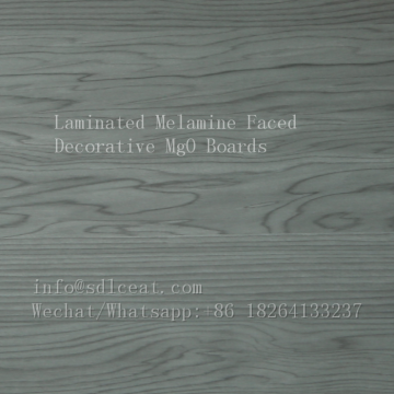 non-combustible melamine mgo cabinet decorative panels