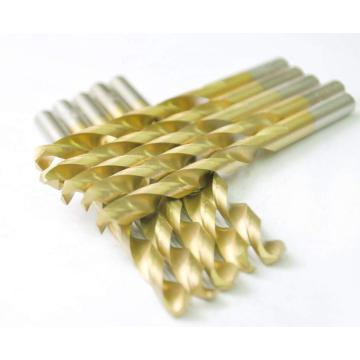 HSS Twist Drill Bits Metal Drill Ideal
