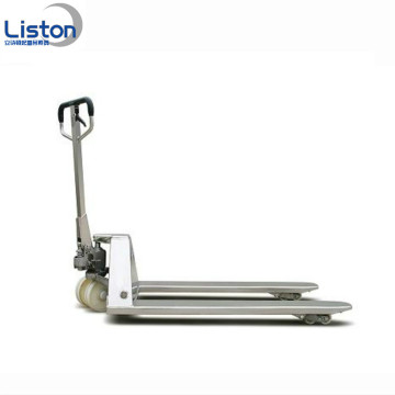 2000kg 304 Stainless Steel Hand Pallet Truck