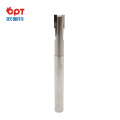 Factory price PCD milling tools PCD end mill
