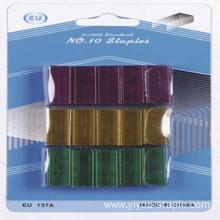 Wholesale Popular Colorful No.10 Office Staples