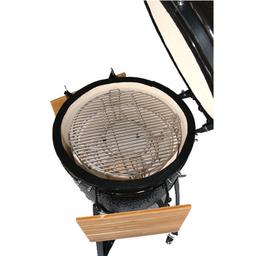 Outdoor Kitchen Ceramic Pots Charcoal Bbq