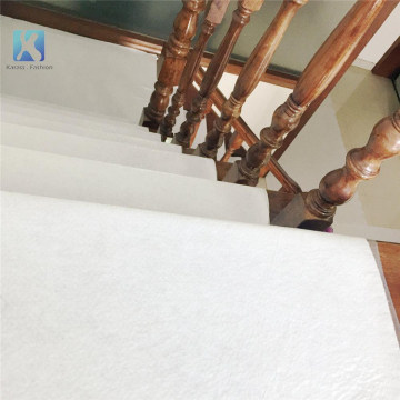 2018 High Quality Best China White Sticky Painter Felt Sheet