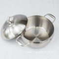 Pure Titanium Multi-purpose Soup Pot