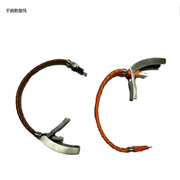 Wearable  devices Wrist  cable